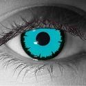 Gothika Angelic Blue