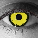 Gothika Angelic Yellow