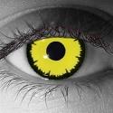 Gothika Angelic Yellow