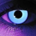 Gothika Rave Blue