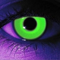 Gothika Rave Green