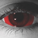 Gothika Red Mini Sclera